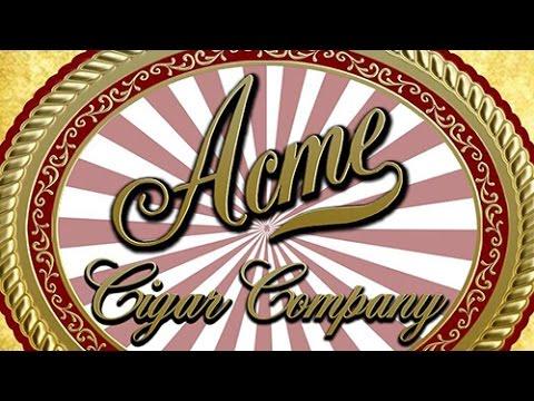 Acme Cigar Company Ep214